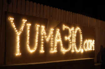 Yuma310.com Christmas Lights